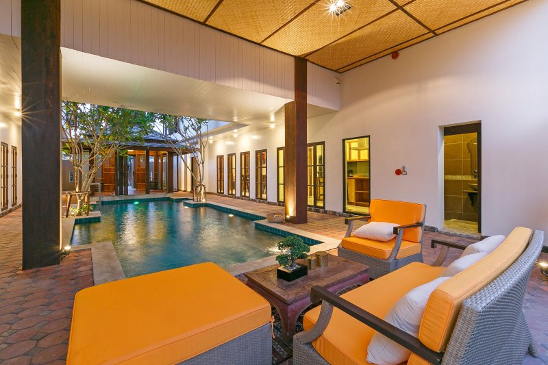 Lamaiman Villa, vacation rental in Samut Prakan