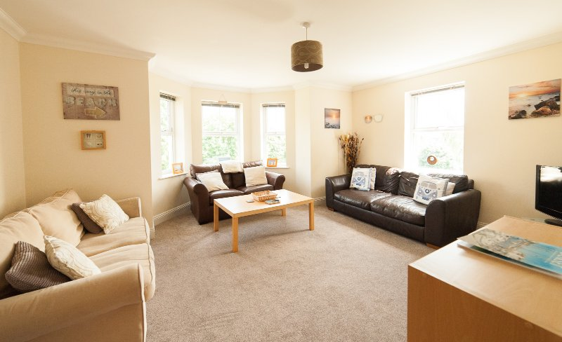 Lifes A Beach in Bournemouth, holiday rental in Bournemouth