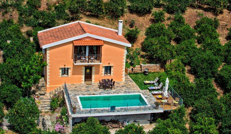 Villa Citrea