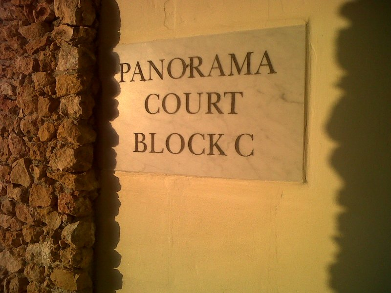 Nome dell'edificio/House name