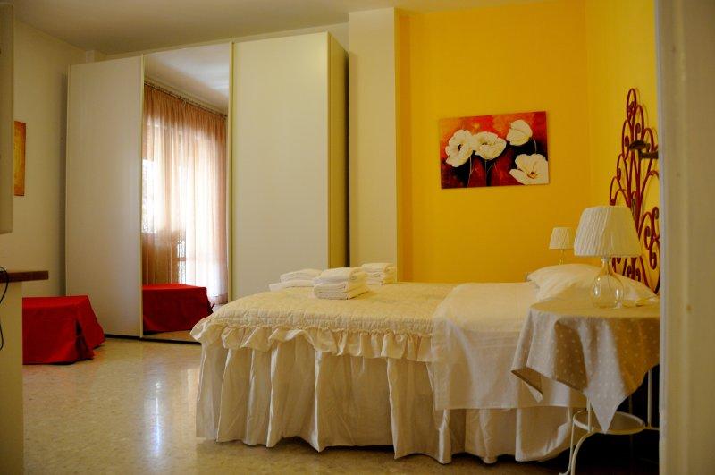 Sole e Sale, vacation rental in San Benedetto Del Tronto