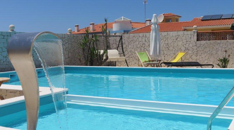 Casa da Mina ,App. Vitoria, holiday rental in Pedra do Ouro