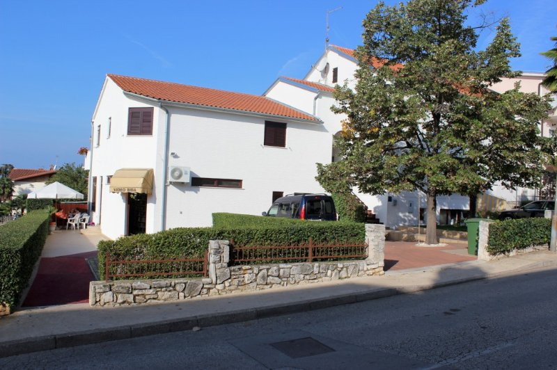 Biba Lux, holiday rental in Porec