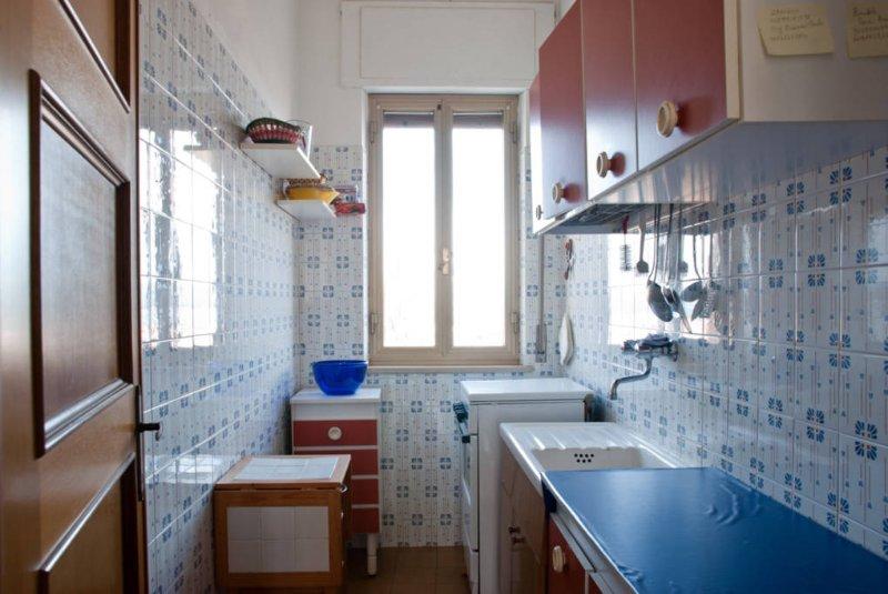Kochnische Wohnung 2. Stock