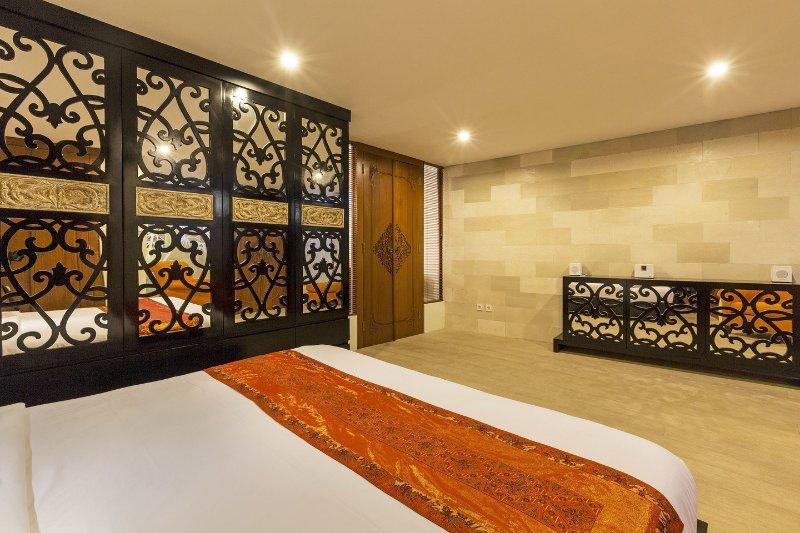 AkasaDua chambre en bas 2ème ou peut réserver en 6ème chambre de Akasa.
