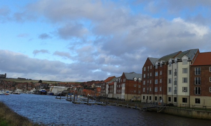 Seashells - Fantastic Views & 5 min walk to Whitby, holiday rental in Whitby