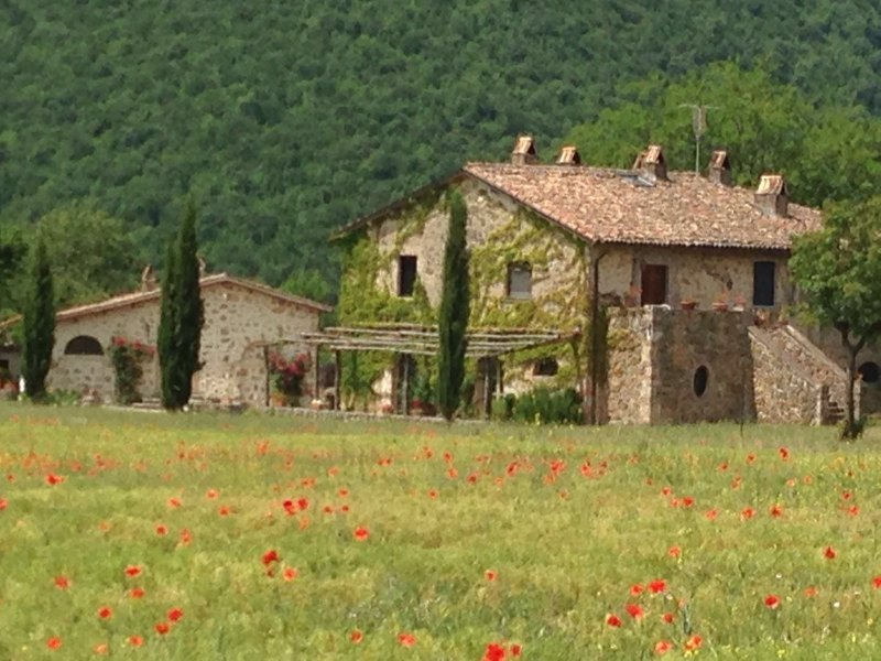 AGRITURISMO CARDITO, vacation rental in Province of Rieti