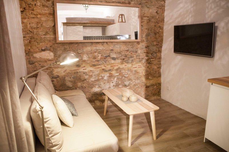 2 estudio con encanto en casco hist rico tarifa espa a actualizado 2019 alquileres - Hoteles con encanto en tarifa ...