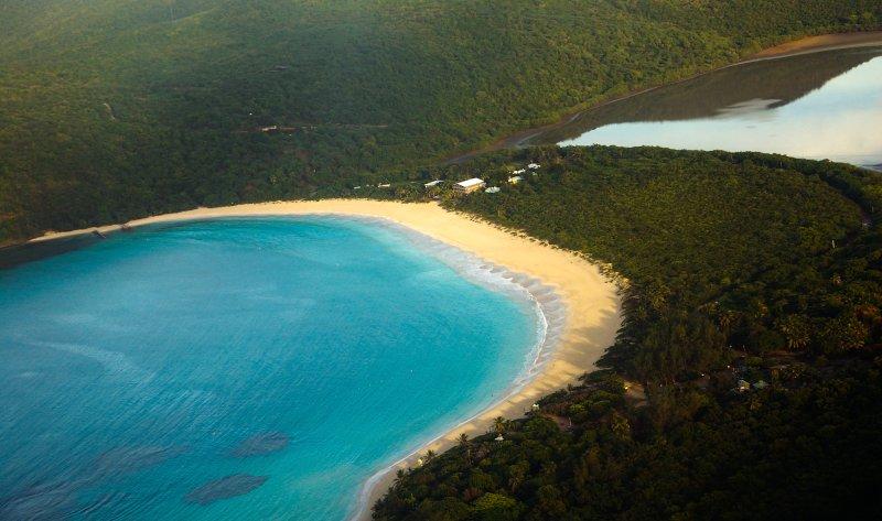 Flamenco Beach, Culebra Island/activities in the area