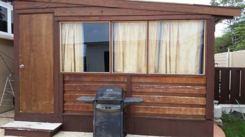 Aruba Apto Vacacional DCRY, holiday rental in Sabana Basora