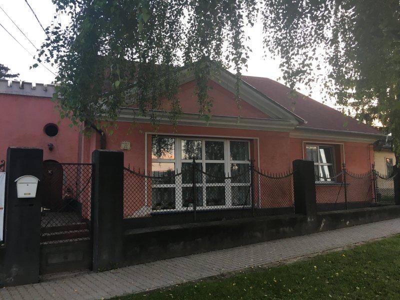 Babaház, location de vacances à Tatabanya