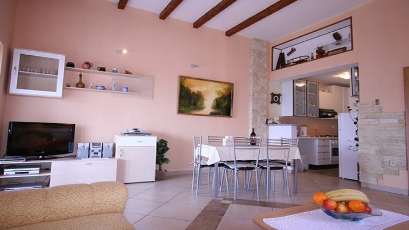 Apartman Andrija, alquiler vacacional en Krk Island