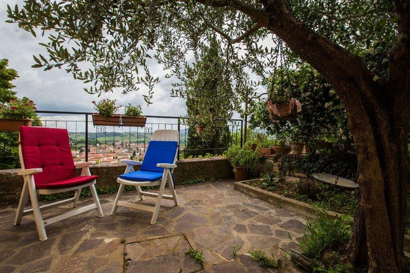 Tognazzi Casa Vacanze - La Casina, holiday rental in Certaldo