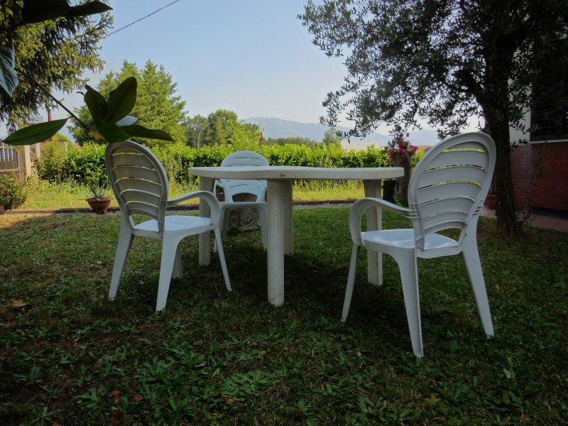 Apartment in the Countryside in Lucca, holiday rental in Lunata
