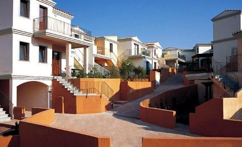 APPARTAMENTO IN RESIDENCE BORGO SARACENO, holiday rental in Bassacutena