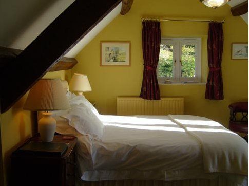 Eastwrey Barton Country House Standard Rm #5, vacation rental in Bovey Tracey