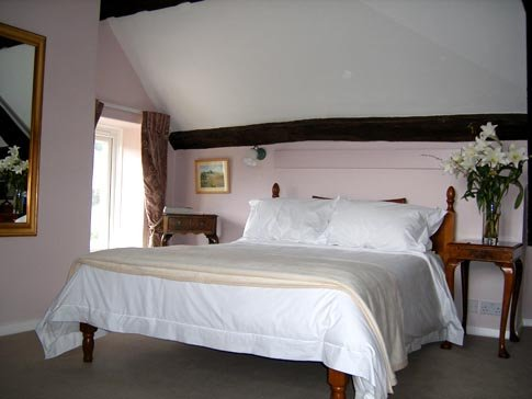 Eastwrey Barton Country House Standard Rm #6, holiday rental in Christow