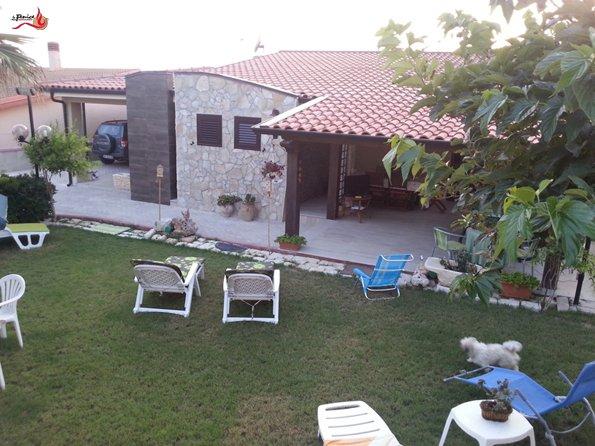 Villa La Fenice - relax