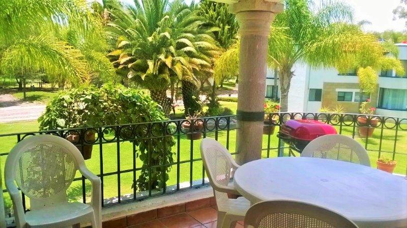 Villa Superior Mediterranea - VILLAS BALVANERA FH, location de vacances à Apaseo El Grande