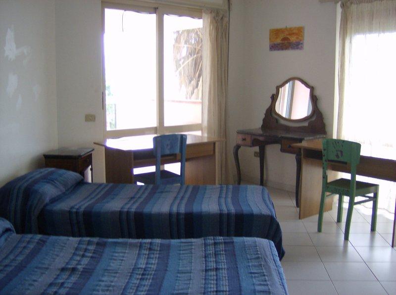 Villa Phoenix per vacanze rilassanti, Ferienwohnung in Castel San Giorgio