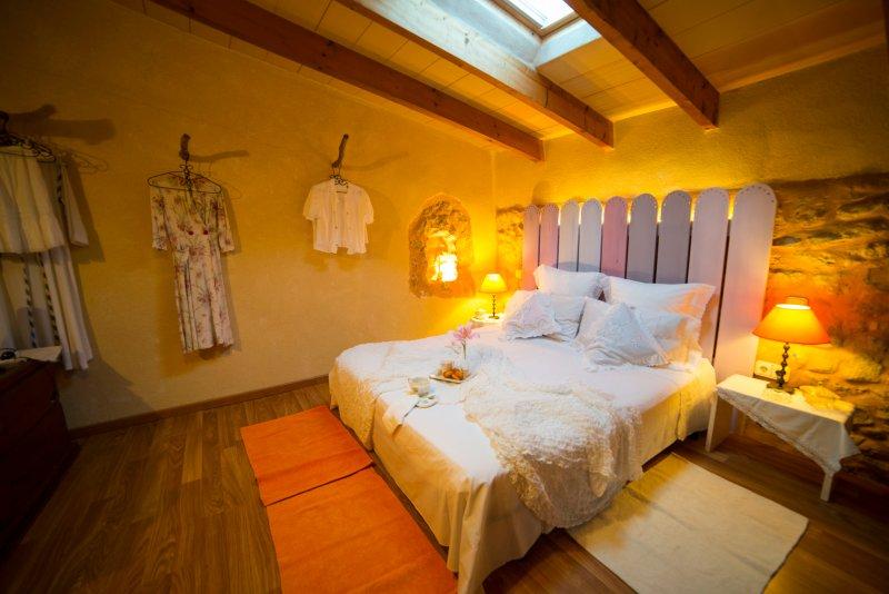 CA SA PADRINA, holiday rental in Vilafranca de Bonany