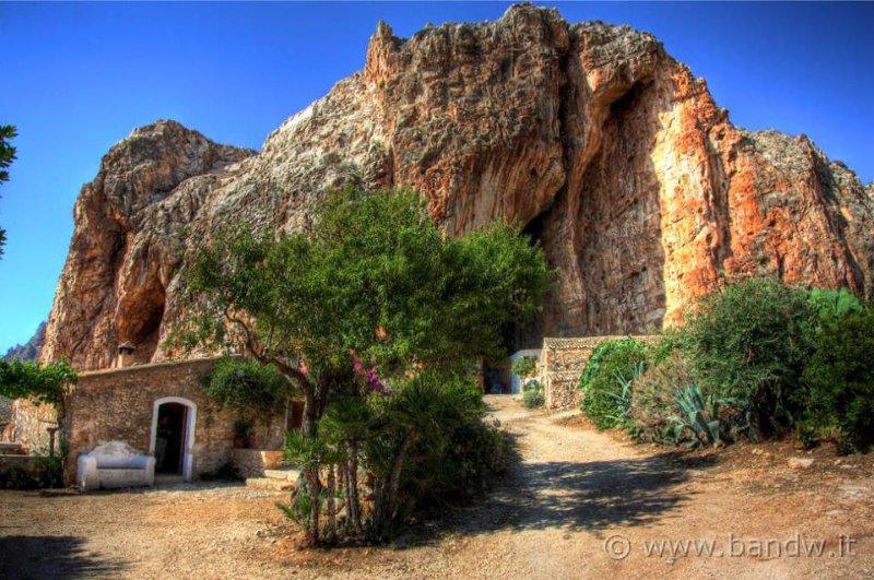 La grotte Mangiapane