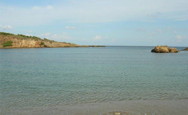 Chrisi Akti (Golden beach)