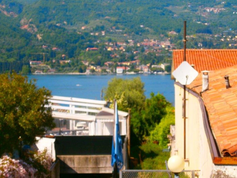 casa GIULIA, location de vacances à Portese