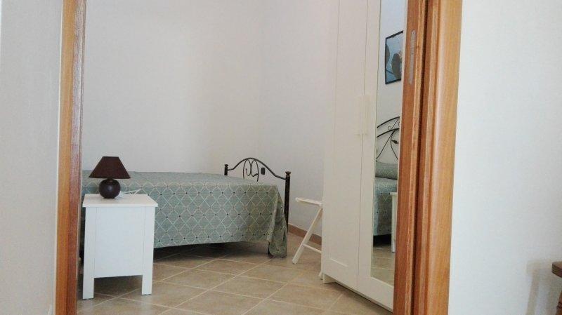 Salento 2: double bedroom