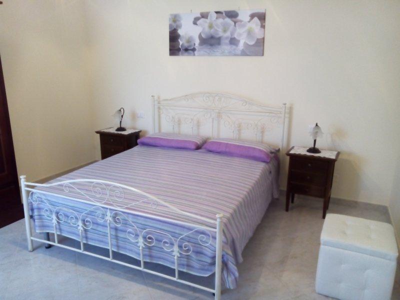 Daliazzurra, holiday rental in Miggiano