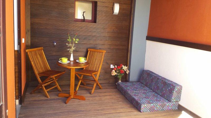 27B STUDIO-APARTMENT FUERTEVENTURA, holiday rental in Tetir
