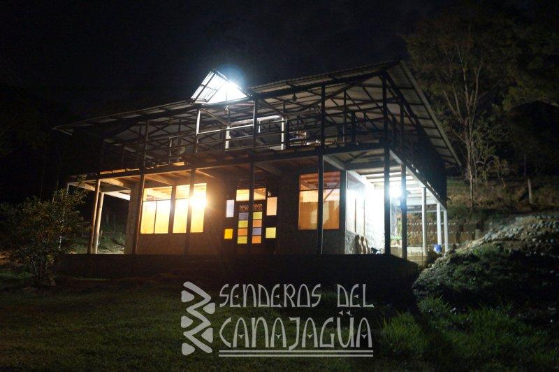 Senderos del Canajagüa, holiday rental in Guamal