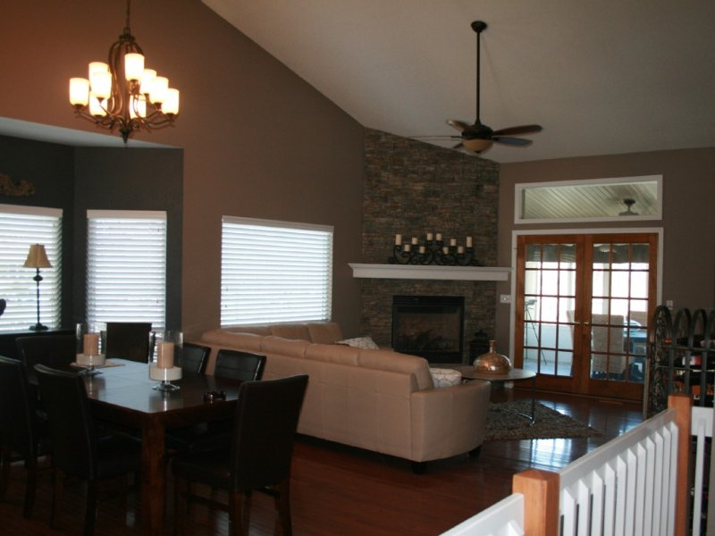 Lakeside Living At It's Best!, vacation rental in Osage Beach
