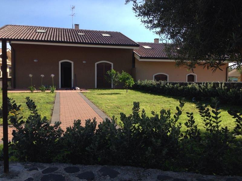 Il Parco di Aci, location de vacances à Aci Catena