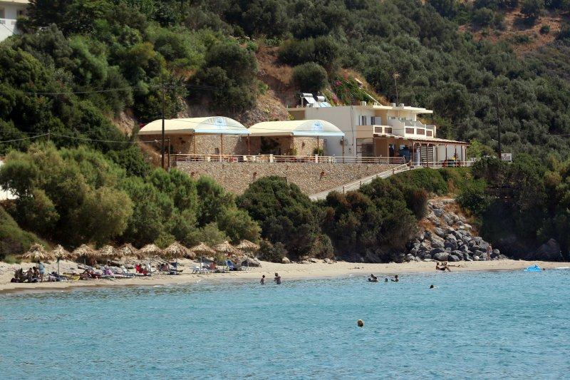 santa marina appartments, holiday rental in Mixorrouma