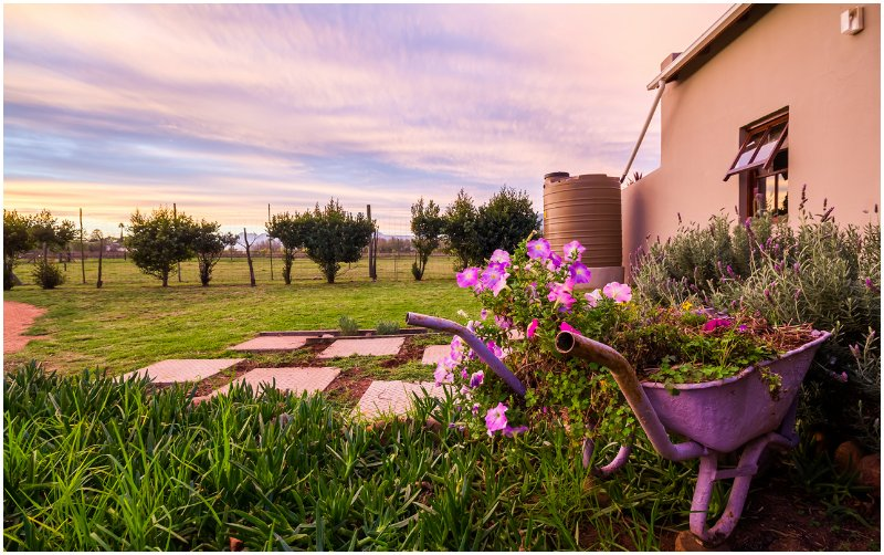 Meurant Self-Catering Cottage, holiday rental in Riversdale