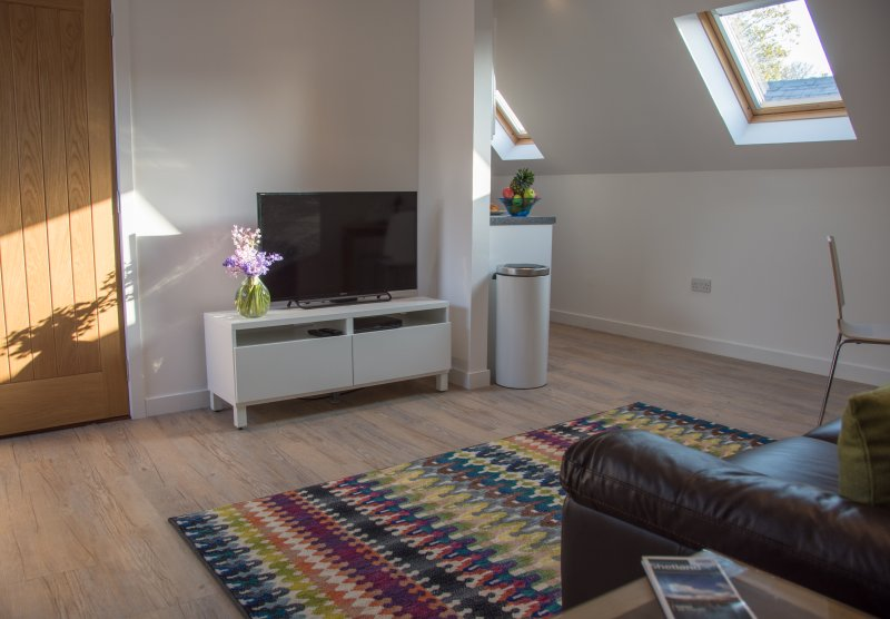 Breckon, Flat 4, Norna's Court, Lerwick, Shetland, holiday rental in Mainland