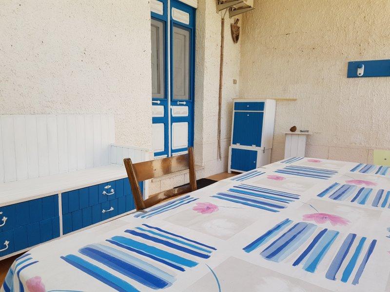 Villino del Nespolo, holiday rental in Piccio