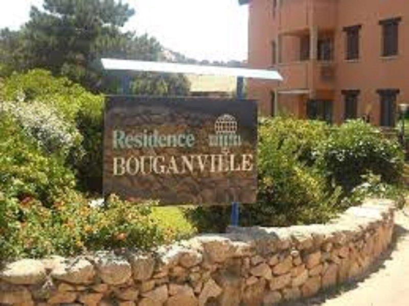 Porto Rotondo Residence Bouganville, holiday rental in Portisco