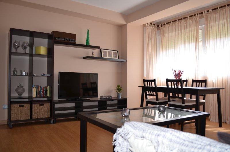 Bonito piso céntrico en Jerez, holiday rental in Jerez De La Frontera
