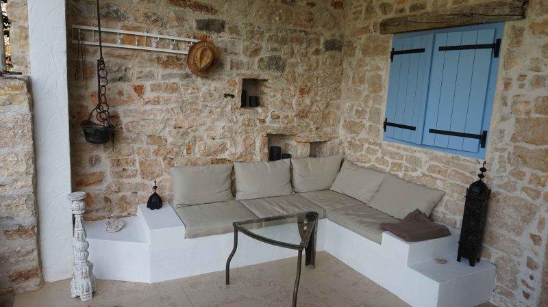Holiday Home Margareta, location de vacances à Porec