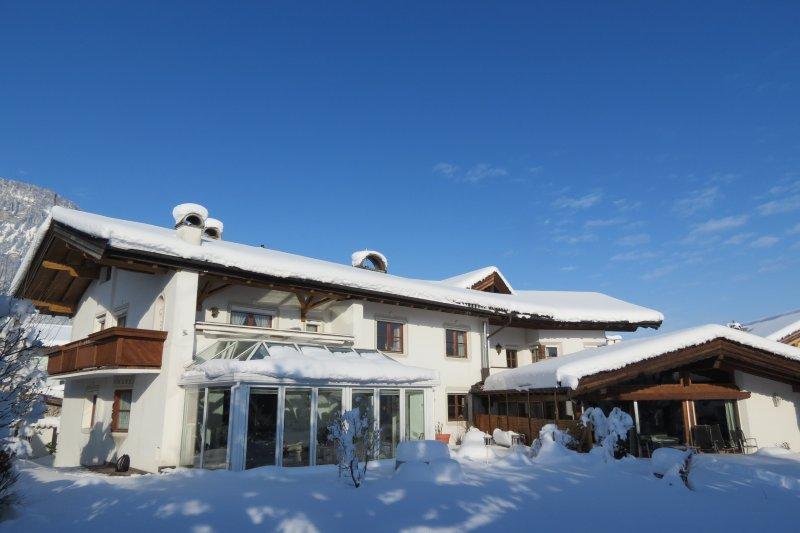 Snowy Landhaus Florian