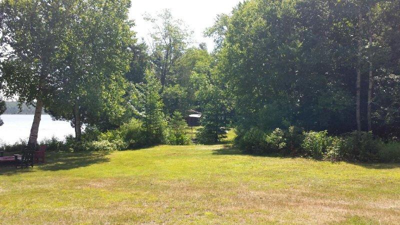 Rangeley Lakeside Cottage, alquiler de vacaciones en Rangeley