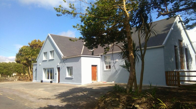 The 'Old Post Office' Urhan on Wild Atlantic Way, holiday rental in Castletownbere