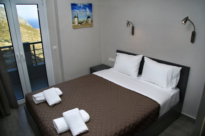 Akrotiri Panorama, holiday rental in Agios Vasileios Municipality