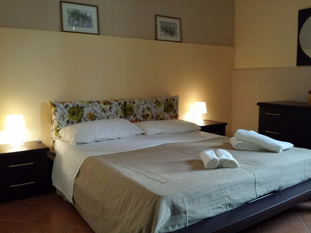Catania Antica Apartamento de Vacaciones, holiday rental in Raddusa