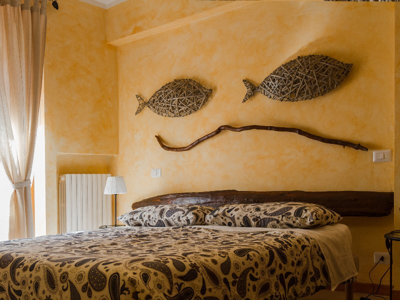 B&B Il sestante, holiday rental in Civitanova Marche