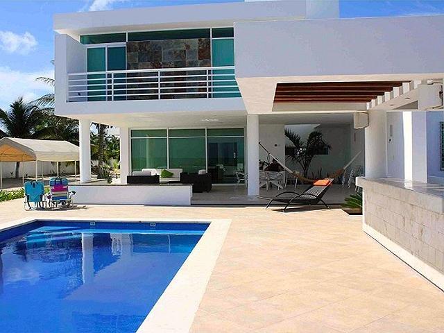 Casa Eduardo's, holiday rental in San Crisanto
