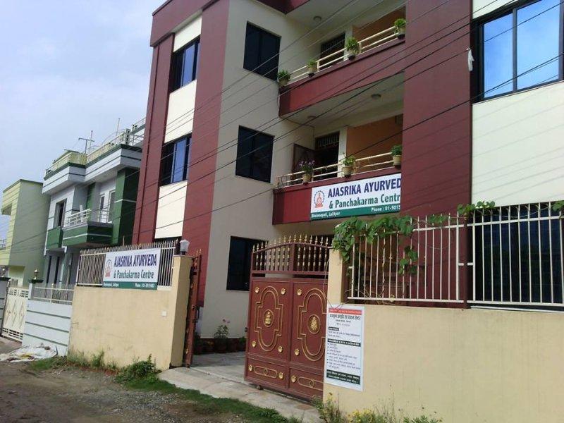 Ajasrika Ayurveda & Panchakarma Centre, vacation rental in Kirtipur