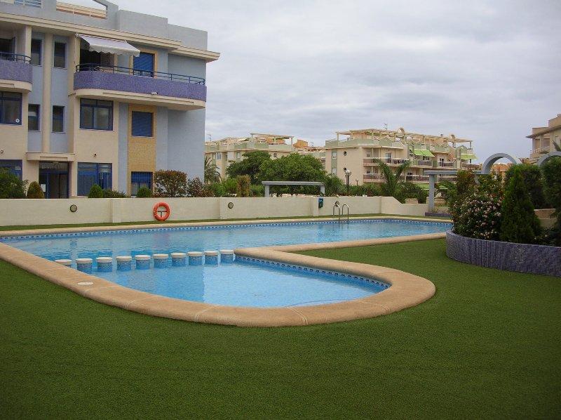 CHOLLO COMPLEJO DELFINES 4  REF A046, vacation rental in Xeraco